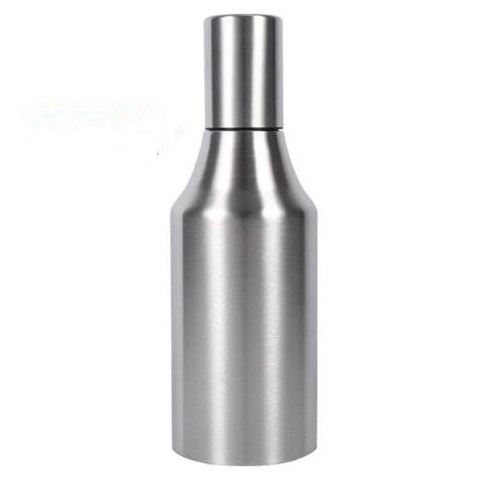 Stainless Steel Dustproof and Leakproof Oil Bottle Pot medical stainless steel pot oil pot