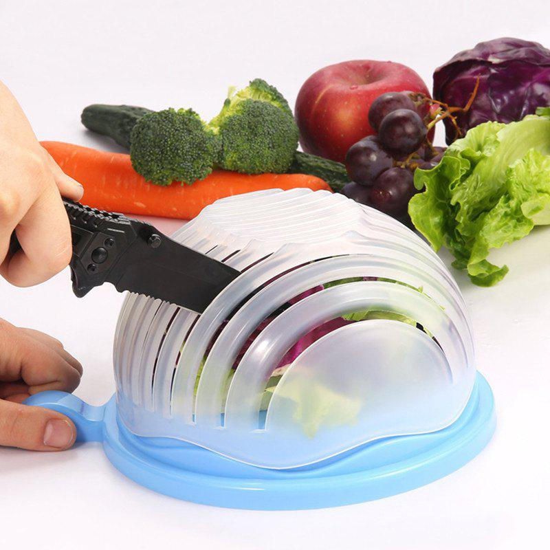 Easy Fast Salad Cutter Bowl 60 Seconds Maker full automatic sambusa maker food dumpling maker machine industrial automatic momo dumpling maker