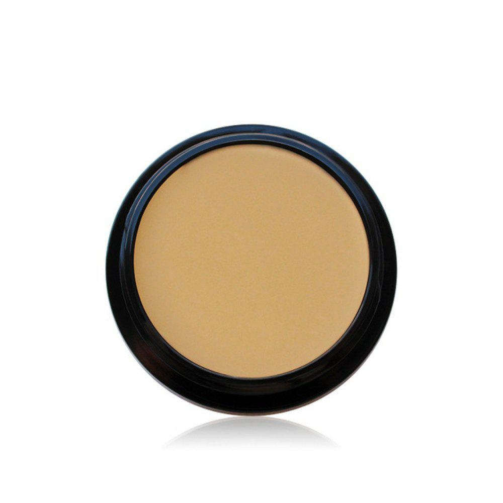 IMAGIC 4 Color Black Cover Concealer Foundation Cream Face Makeup o two o 6colors concealer cream makeup primer cover pore wrinkle foundation base lasting oil control cream concealer