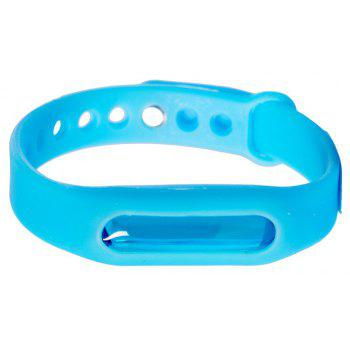 Anti Mosquito Insect Bracelet - DEEP SKY BLUE