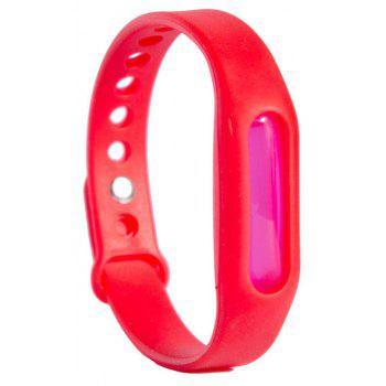 Anti Mosquito Insect Bracelet - LOVE RED