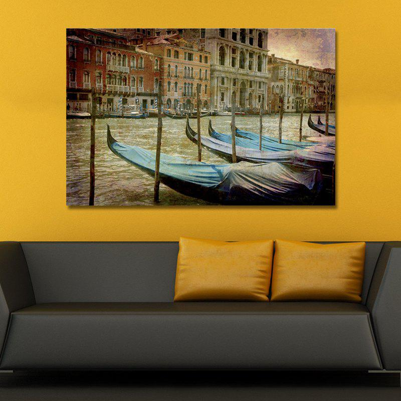 6150463 Photography Water Venice Scenery Print Art