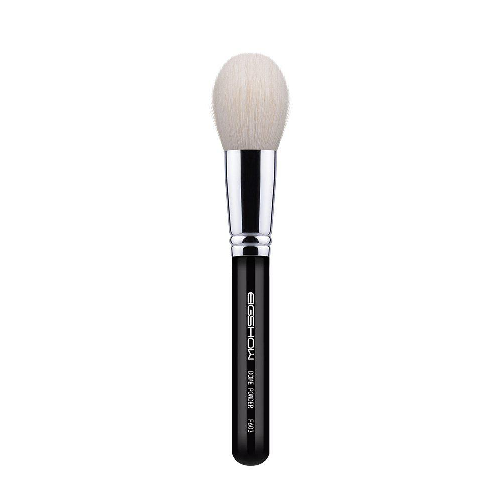 EIGSHOW F603 Professional Makeup Brush Dome Powder Cosmetic 110 220v wireless smoke fire detector smoke alarm for touch keypad panel wifi gsm home security system