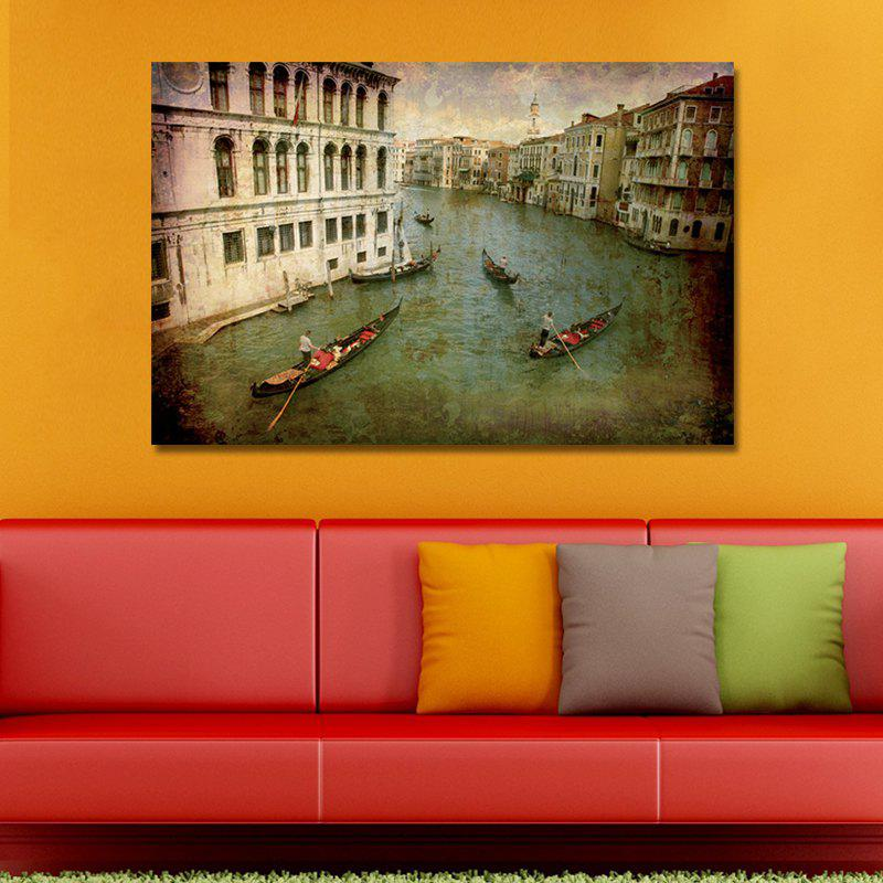 shutterstock 7557145 Photography Venice Scenery At Sea Print Art