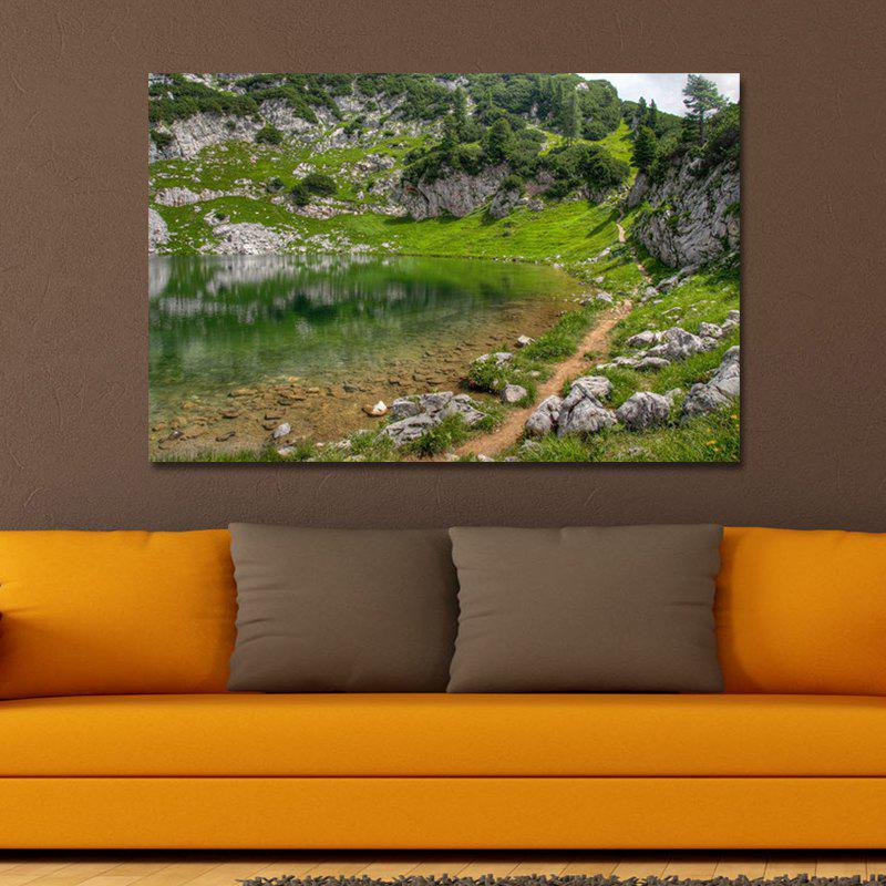 WP8RWFNF Photography Mountain Scenery Print Art