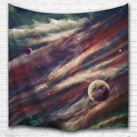 2018 Space Planet 3D Printing Home Wall Hanging Tapestry for ...