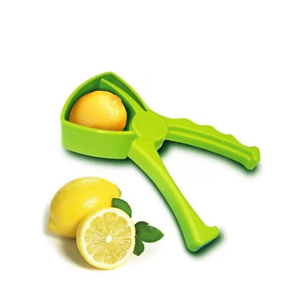 Citrus Orange Lemon Fruit Juicer Hand Press Squeezer