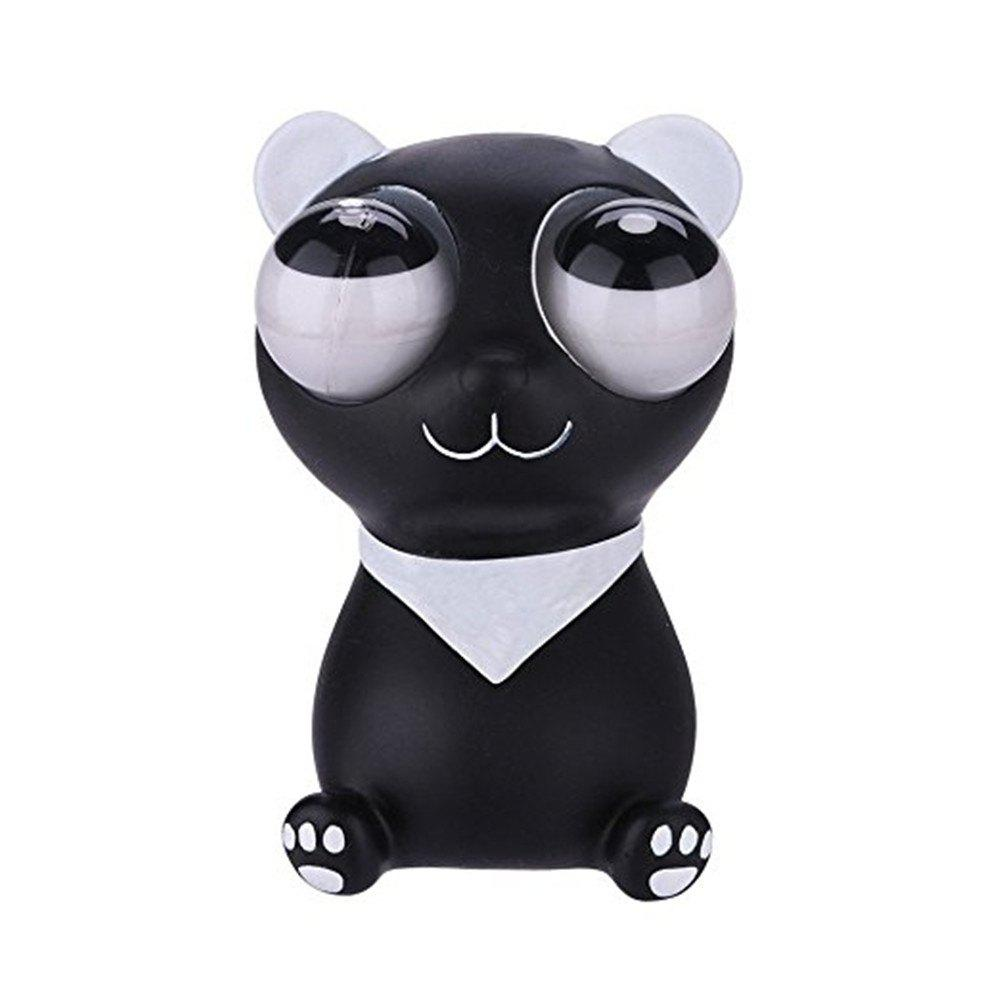 Squeeze Little Bear Novelty Out Eyes Stress Vent Toys squeeze little bear novelty out eyes stress vent toys