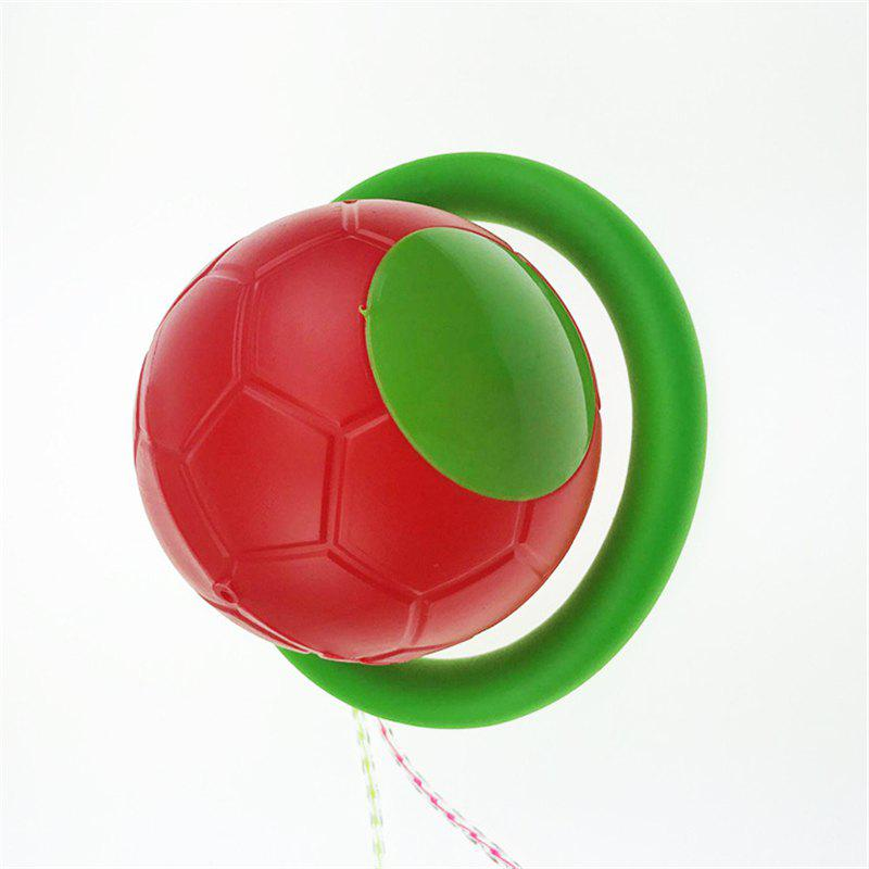 Skip Balls Ankle Jumping Skipping Toys for Adult and Kids