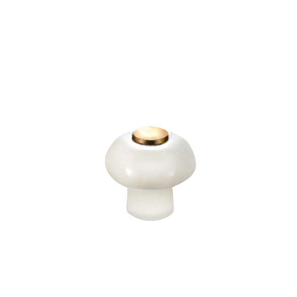 Фото Simple European Ceramic Cabinet Door Handle