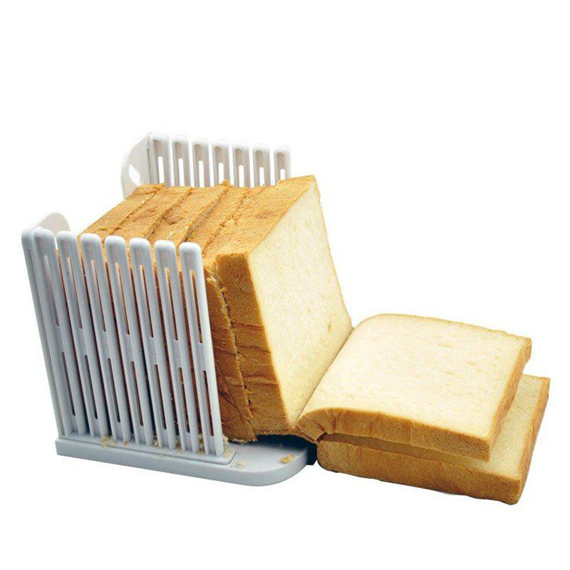 Cake Bread Toast Slicer Baking Kitchen Accessories philips avent соска standard медленный поток от 0 месяцев 2 шт scf968 41