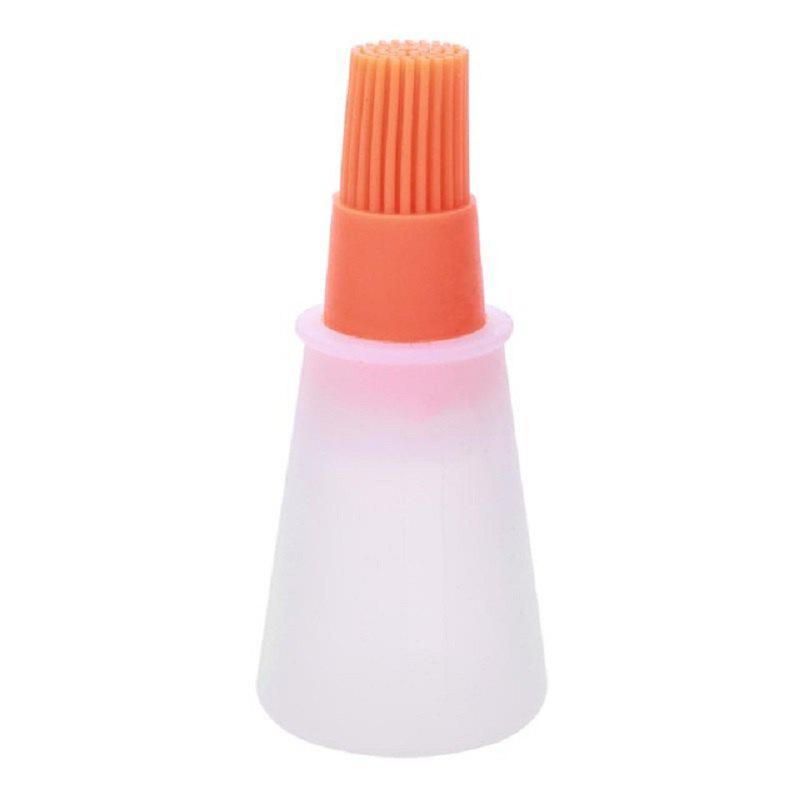 Oil-absorbing Bottle Brush water absorbing oil absorbing cleaning cloth