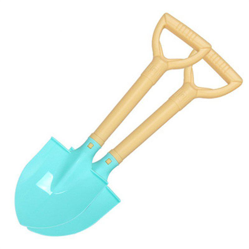 Children Sand Shovel Large Sand-excavating Tools 1pc - BLUE DIAMOND