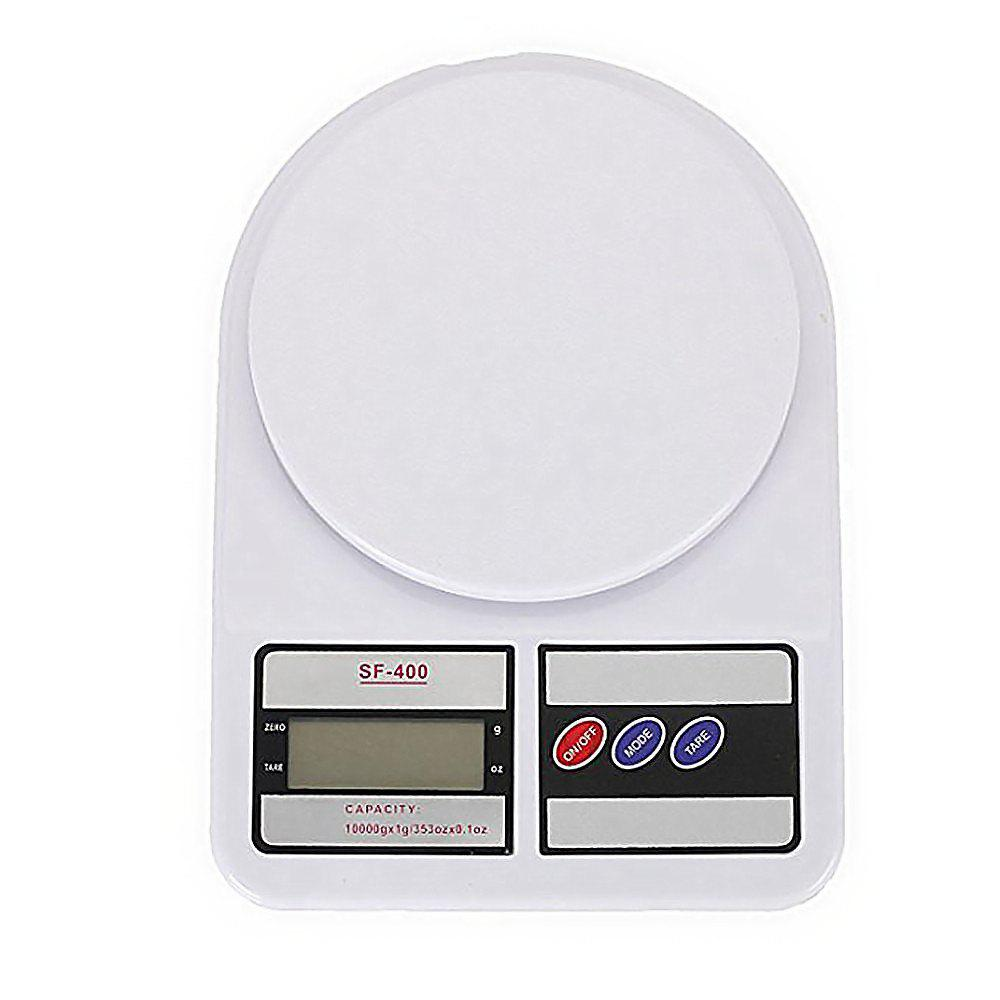 High Precision LCD Display Digital Kitchen Electronic Scale pressure switch dro dpa01m p electronic digital display