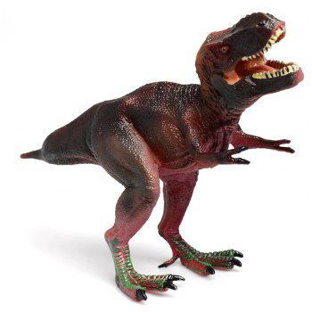 Rakers Tyrannosaurus Dinosaur Toy Model - RED 1PC