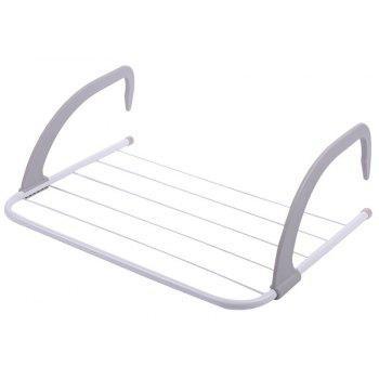 Multifunctional Clothes Hanger - MILK WHITE