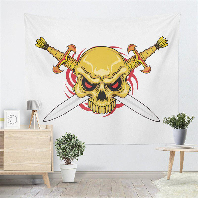 The Sword of Oath Skeleton Pattern Personality EDecoration Tapestry GT-44 the sword