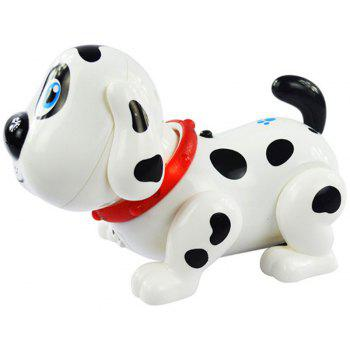 Pet Dogs Toys To Chase Back Electric Machine - multicolor A