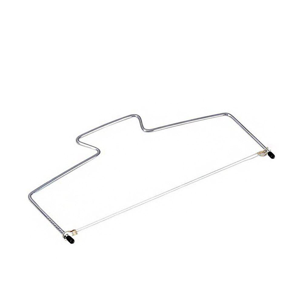 Baking Tools Double Line Cake Layered Device - SILVER