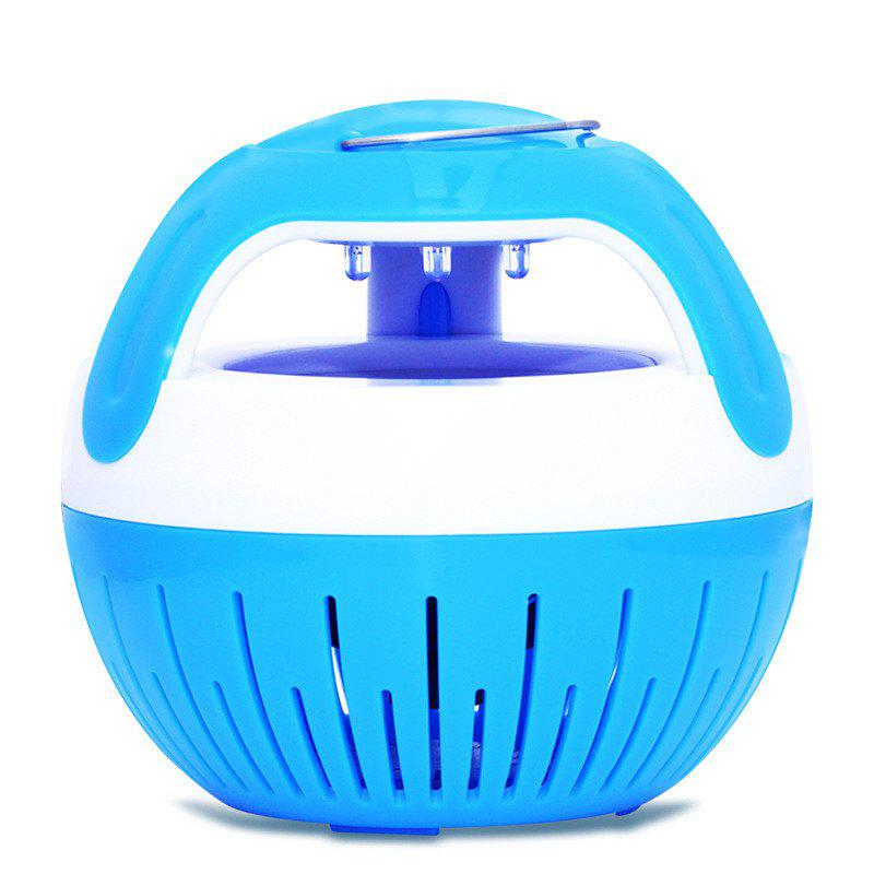 USB Mosquito Killer Lamp LED Trap Pest Insect ywxlight led camping light waterproof mosquito killer lamp pest repeller