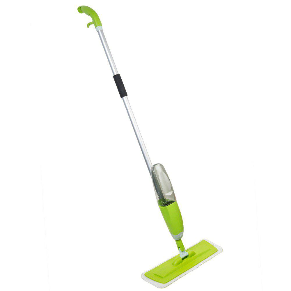 Multifunction Water Spray Mop Cleaning Tools for Various Kinds of Floor - CHARTREUSE