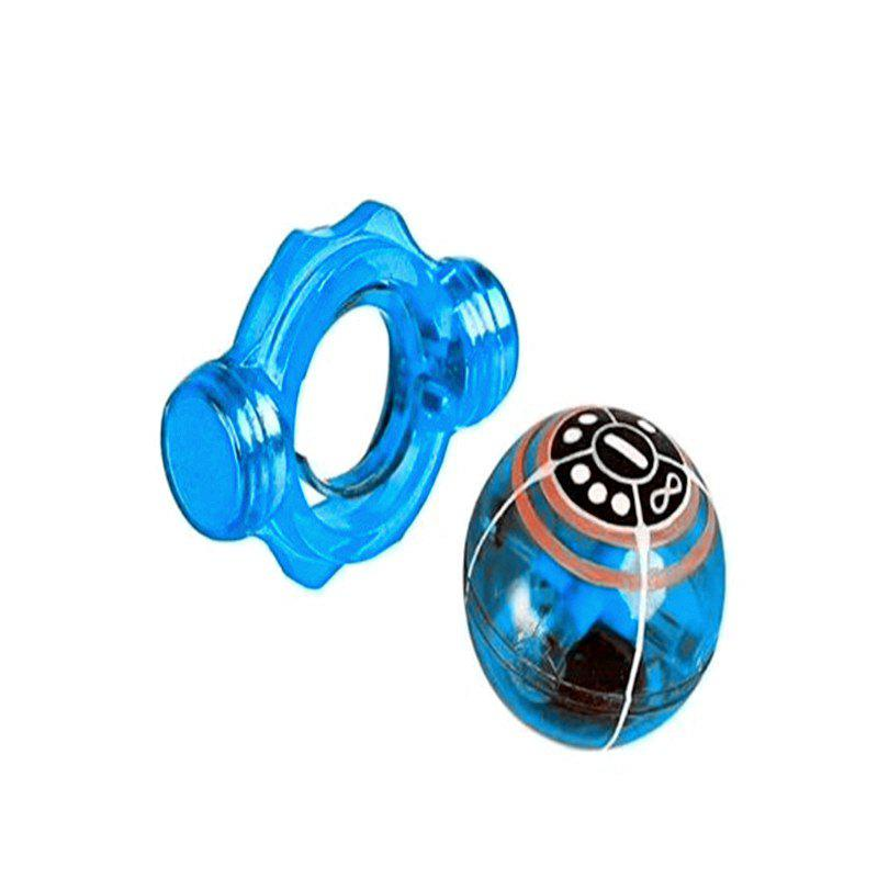 Fingertip Induction Magic Magnetic Ball Decompression Toy - multicolor A