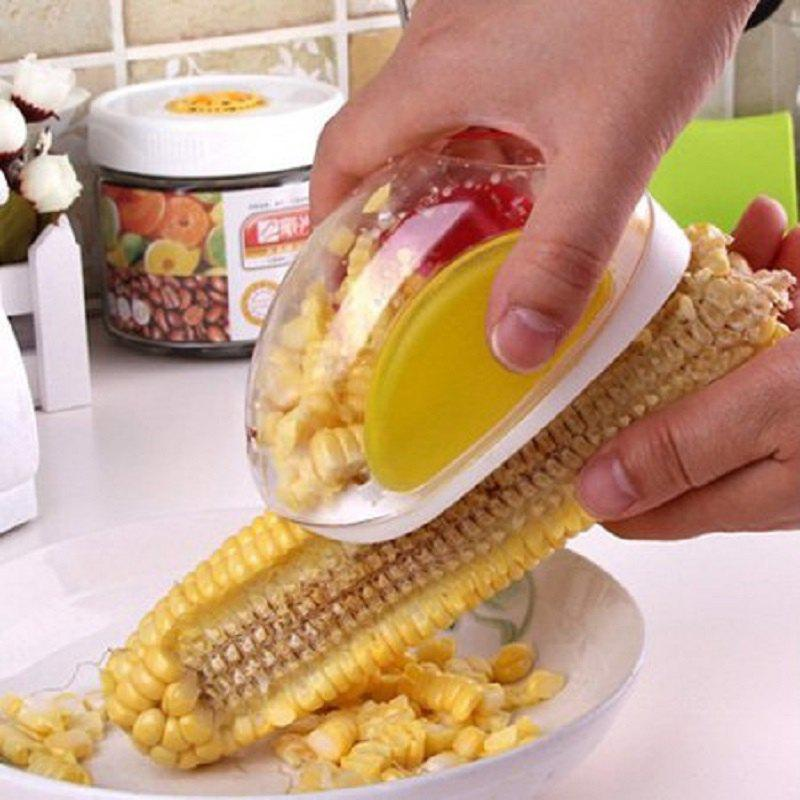 Home Kitchen Manual Corn Stripper free shipping corn extruder corn puffed extrusion rice extruder corn extrusion machine food extrusion machine