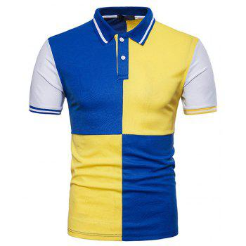 New Men s Large Size Casual Short Sleeved T Shirt