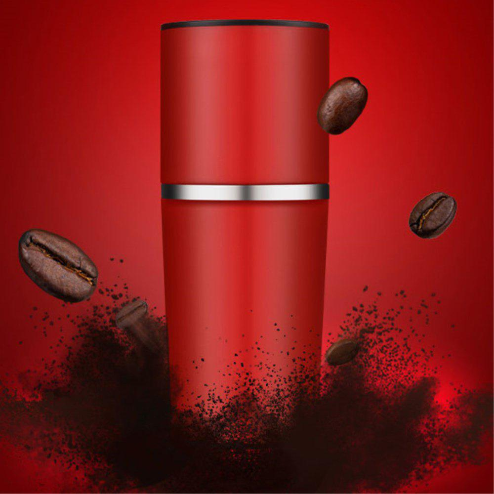 Household Mini Portable American Coffee Grinder staresso mini portable espresso maker coffee machine second generation