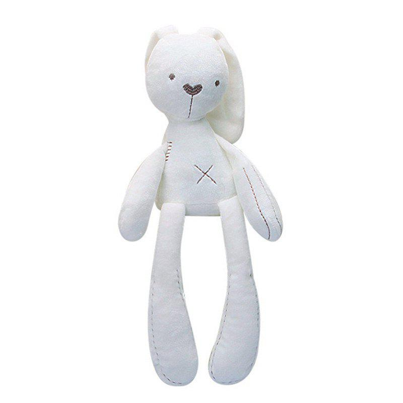 Cute Plush Bunny Baby Doll Pacifies The Sleeping Doll the fairy doll