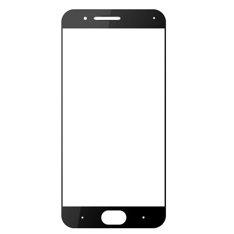 Tempered Glass Protective Film for  Xiao Mi Note 3 - BLACK 0.33