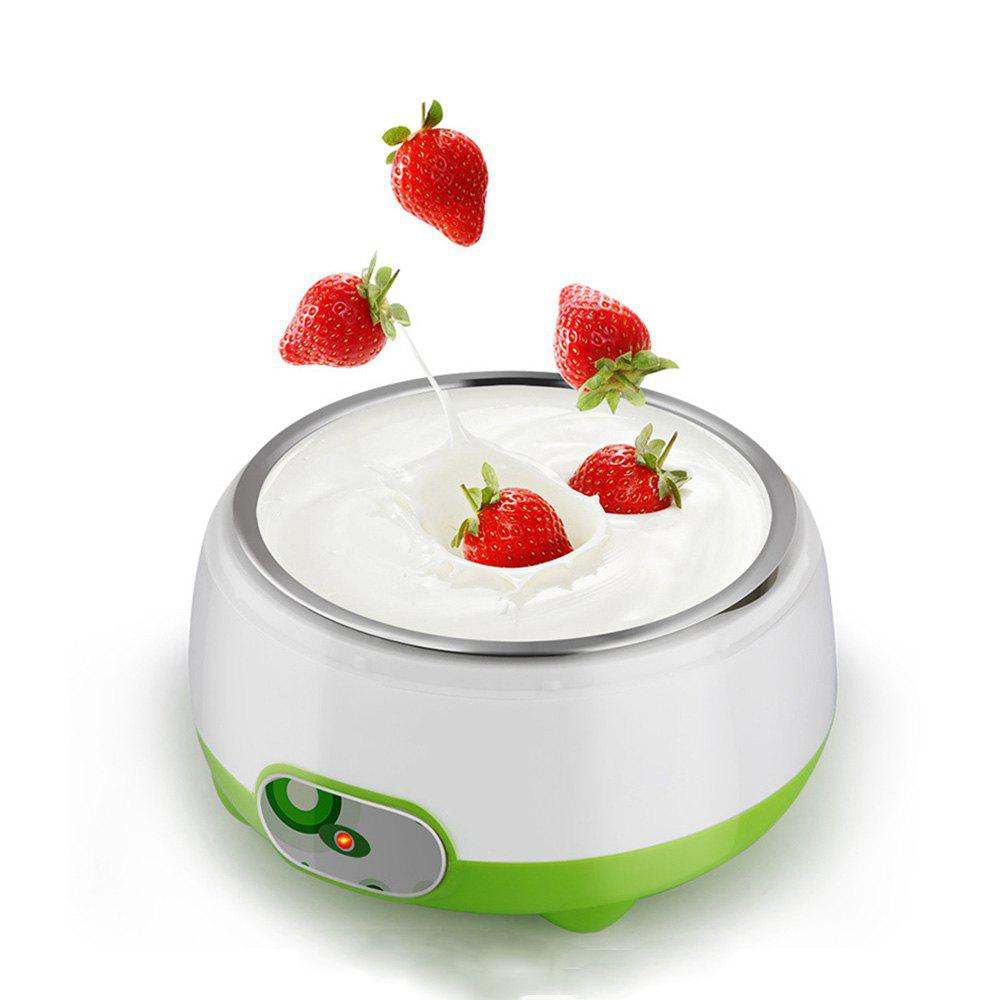 Eco-friendly Convenience Automatic Yogurt Maker Machine 15W 1L eco friendly convenience automatic yogurt maker machine 15w 1l