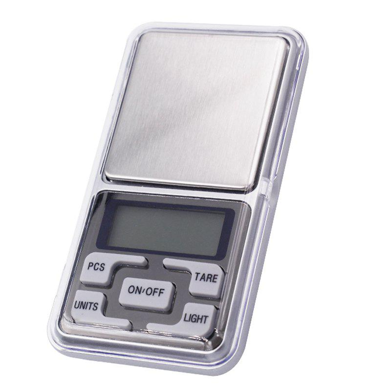 High Accuracy Electronic Digital Scale Jewelry Diamond Coin Calibration Tool