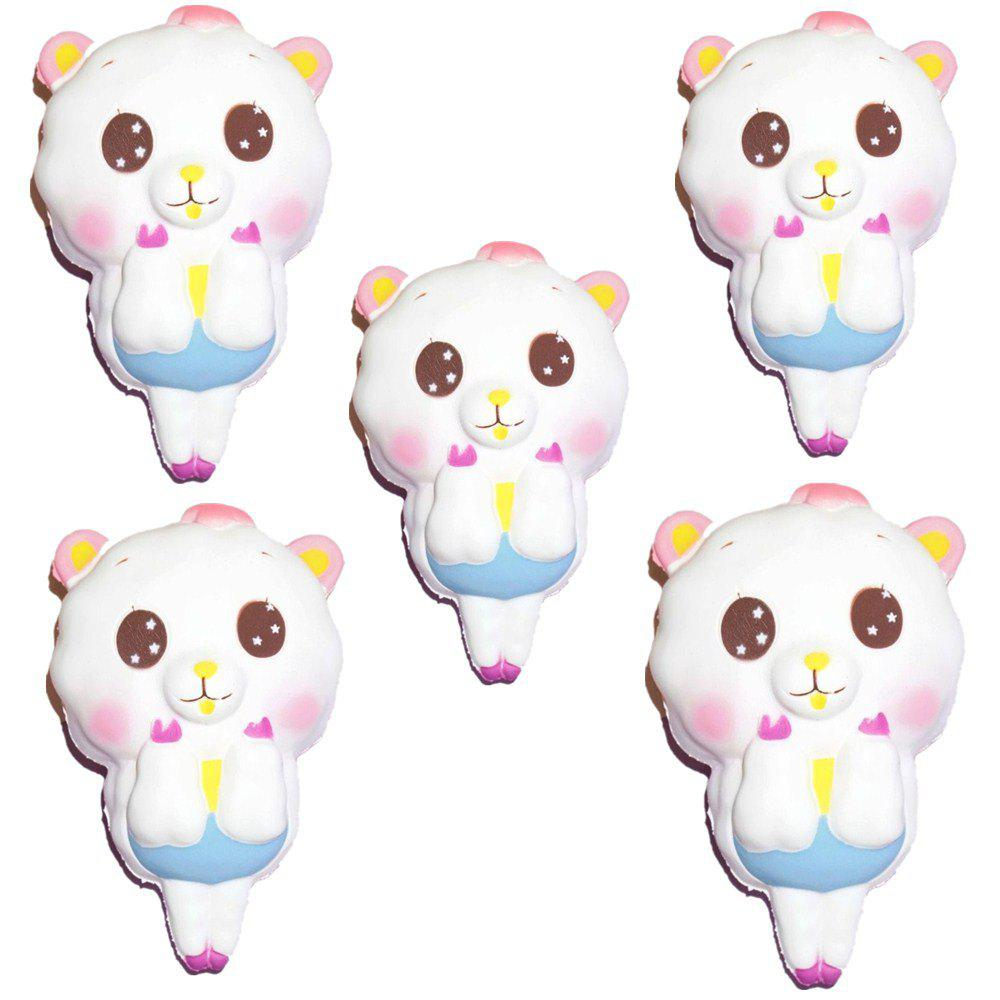Simulation Slow Rebound Series of Cute Dancing Sheep Toys 5PCS sex products real vagina pussy masturbator vibration egg sex toys for men male masturbation adult toys with simulation of sound