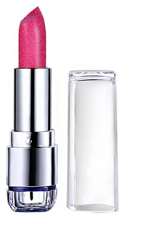 Long-Lasting Natural Moisturizing Tiny Pearlescent Lipstick - 003