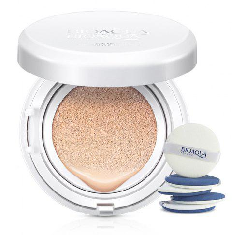 BIOAQUA Air Cushion CC BB Cream 15G - 002
