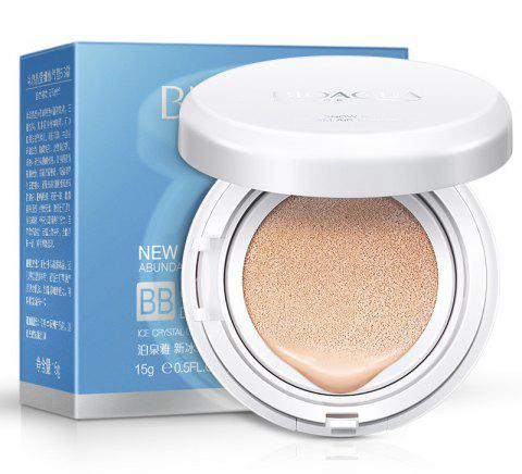 BIOAQUA Natural Air Cushion BB Cream 15G - MILK WHITE