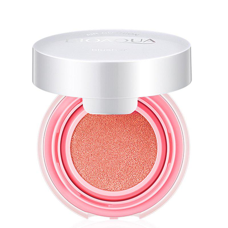 BIOAQUA Air Cushion Blusher 12G - ORANGE PINK