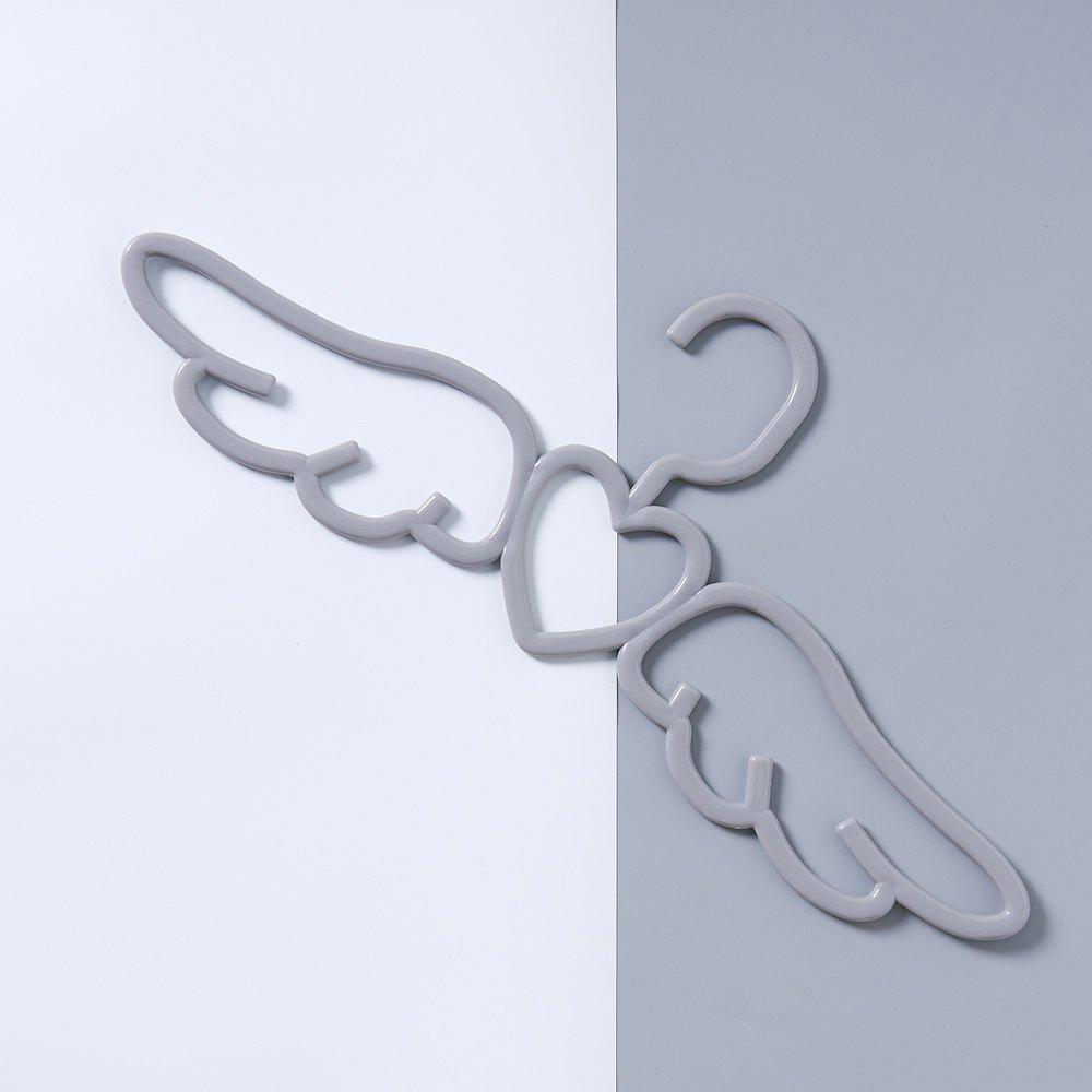 WS0229 New Angel Style Wing Clothes Hook чайник электрический maxwell mw 1081