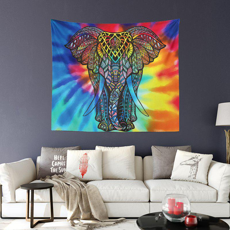 Hot Selling Foreign Region Bohemia Mystical Totem Series Tapestry GT-ZR-01 - multicolor A SIZE L