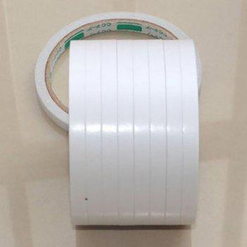 Ordinary Double-sided Tape 5PCS - WHITE
