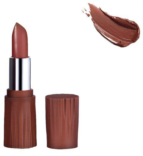 Long-Lasting Natural Moisturizing Matte Lipstick - 009