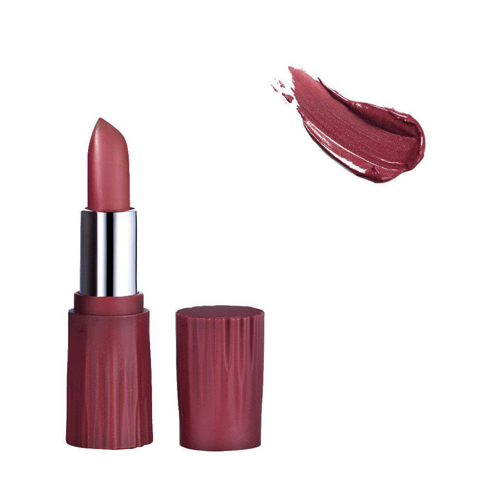 Long-Lasting Natural Moisturizing Matte Lipstick -