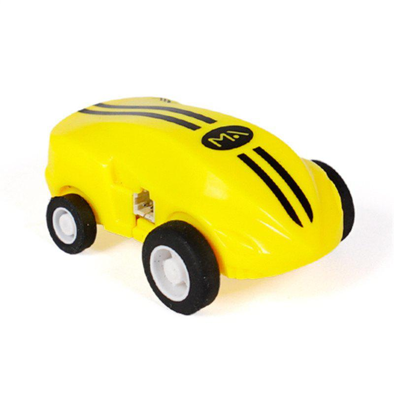 High Speed Laser Light Swivel Mini Toy Car 1390 high speed guideway belt drive linear actuator motion stage slide laser cutting parts