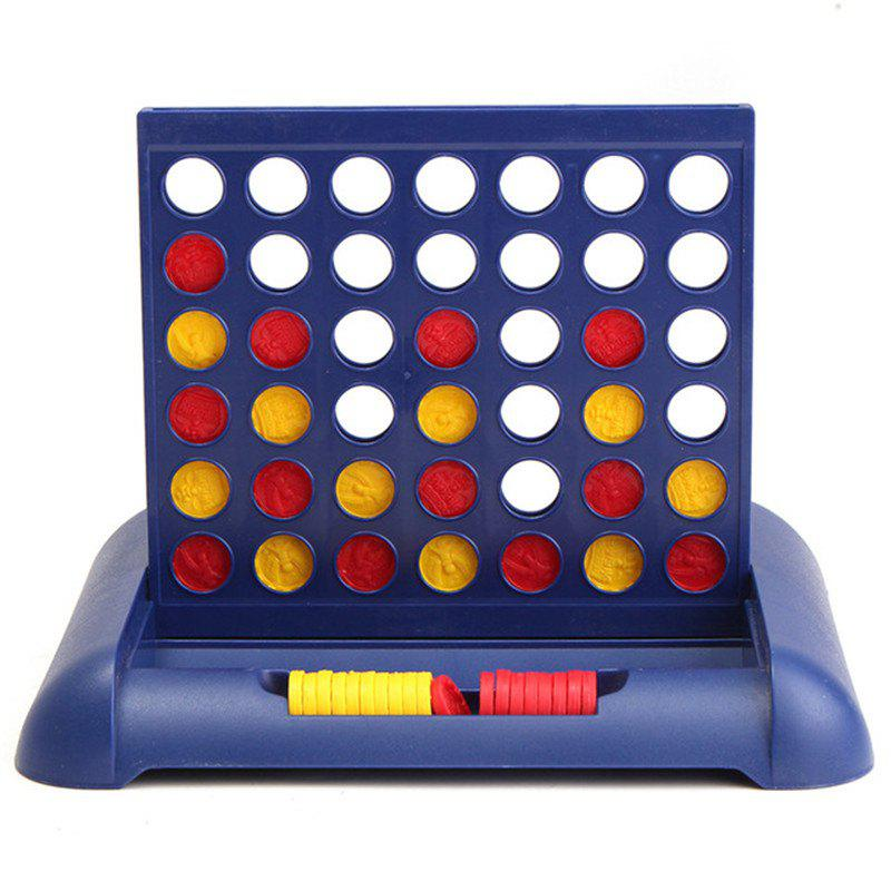 Connect 4 Classic Grid Board Game Toy z62h connect with printer motherboard tested by system lap connect board