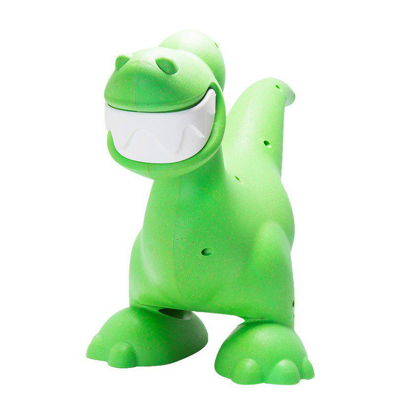 Dinosaur Piggy Bank Large Children Save Money Tank Environmental Protection Toy baby playpens children place fence kids activity gear environmental protection ep safety play yard indoor outdoor