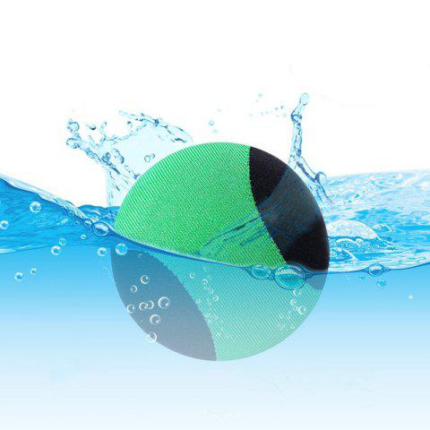 Water Jumping Ball Surf Bouncing Toy - GREEN
