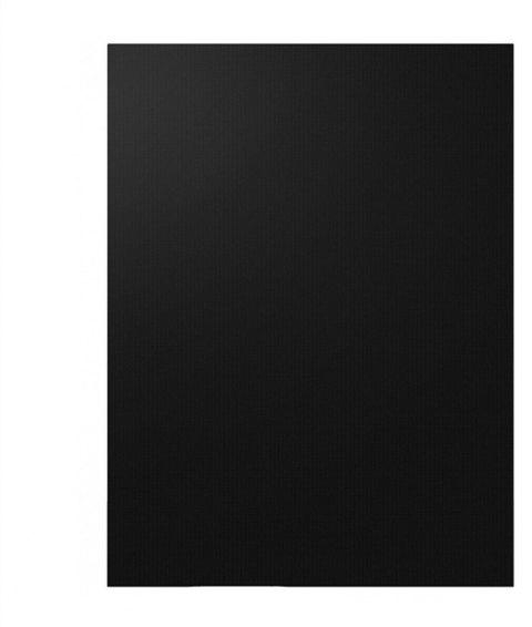 Baking Mat Easy Clean Non-stick Cooking Tool Barbecue Grill - BLACK