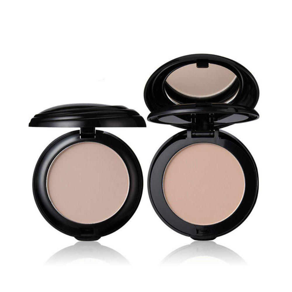 Professional Makeup Highlighter Contour Shading Powder - multicolor A