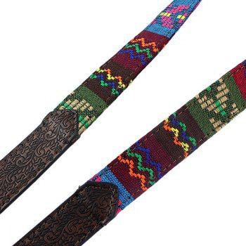 Leather Distinctive Belts Women Accessories - multicolor